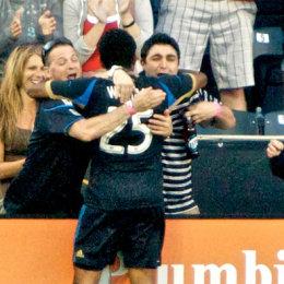 The mood is different around PPL Park than it was a year ago. (Photo: Mike Long)