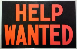 Help wanted at PSP