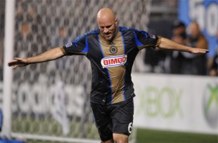 Player ratings & analysis: Chivas USA 0-3 Philadelphia Union