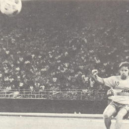 Atoms defeat the Toronto Metros 3-0 in 1973 NASL championship semifinal