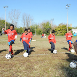 Youth soccer report: Positioned to win?
