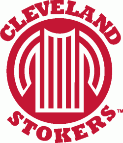 Cleveland Stokers logo
