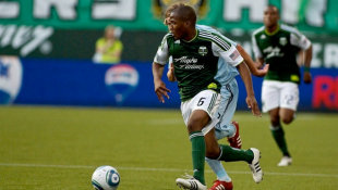 KYW Philly Soccer Show: Darlington Nagbe