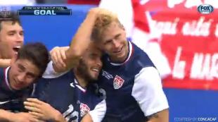Gold Cup final recap and reaction: USA 1–0 Panama
