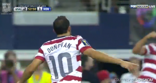 Gold Cup semifinal recap and reaction: USMNT 3–1 Honduras