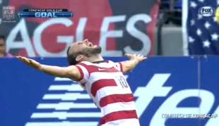 Recap and reaction: USMNT 5–1 El Salvador