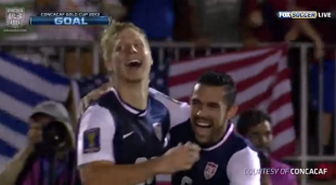 Match report: USA 1-0 Costa Rica