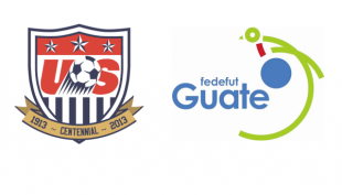 Preview: USMNT v Guatemala v The Gold Cup