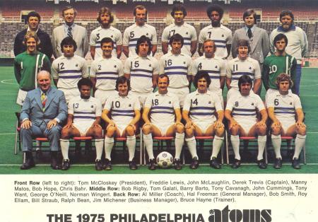 1975 Atoms