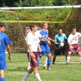 Catholic League boys' soccer season preview