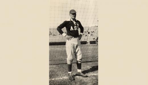 Gene Olaff: 1920-2017