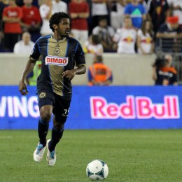 Union trade Sheanon Williams to Houston