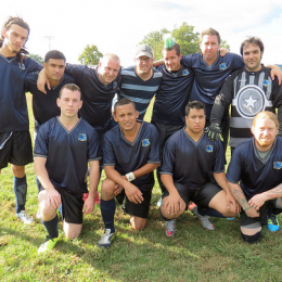In pictures: Fox Chase United 5-4 Bearfight FC
