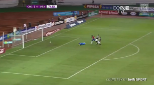Recap and reaction: Costa Rica 3–1 USMNT