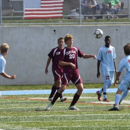 D12 HS boys' soccer Week 3 (9/15-21/2013): Northeast and Judge post big wins