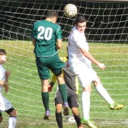 Prep Falls, Roman Rises: D12 HS boys' soccer Week 4 (9/22-28/2013)
