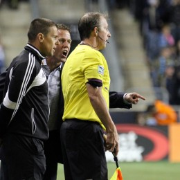 Would replay help referees make key decisions?
