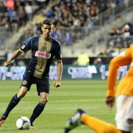 "Hack hopeful signings will be announced ""very soon,"" Le Toux ranked No. 1 MLS right mid by SA, more"