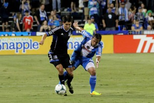In Photos: Earthquakes 1-0 Union