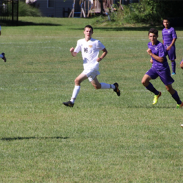 District 12 boys HS soccer, Week Two (9/8-9/14/2013): A few surprises