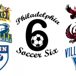 Philly Soccer 6 previews: Villanova and La Salle