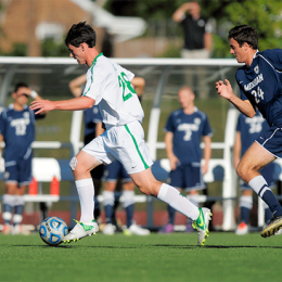 Division III men's soccer roundup: Monsoon games, conference clashes, and more