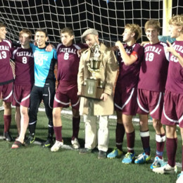 District 12 boys' high school soccer: Central claims Public League title, Judge crowned Catholic League champs