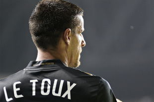 Sebastien Le Toux traded to Colorado Rapids for General Allocation Money