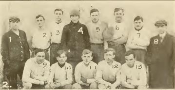 Boys Club 1913-14