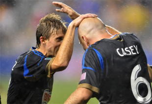 The 2013 Union season in pictures