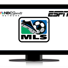 2014 MLS schedule shows promise on TV front