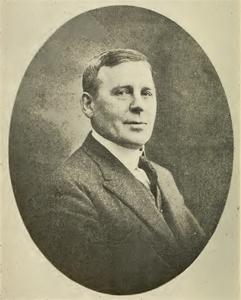 Thomas Cahill