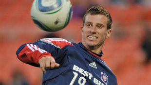 Union select midfielder Corben Bone in Re-entry Draft first stage