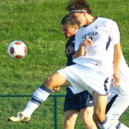 Messiah forward Josh Wood named NSCAA Division III Men's Soccer POY