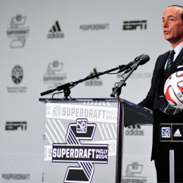 Transparency? MLS could use consistency to start
