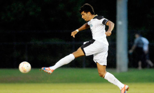 PSP talks to Coastal Carolina head coach Shaun Docking about Pedro Ribeiro