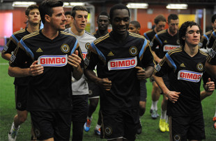 Former Real Madrid, Benfica players among Union trialists