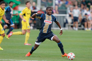 News & quotes from loss to Crew, more Union news, preseason MLS games recap, more