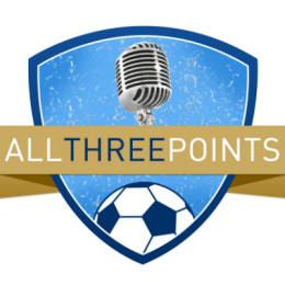 All Three Points podcast: Spitting, priorities, and optimism?
