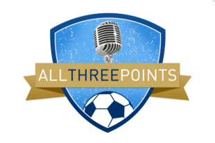 All Three Points podcast: Four games, two points