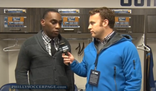 Postgame video and quote sheet: Union 1-1 Impact