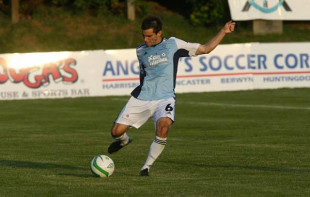 Harrisburg City Islanders preseason news and notes
