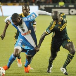 Analysis & player ratings: Union 1-1 Timbers