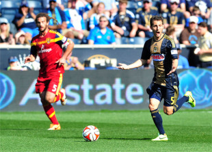 Analysis and player ratings: Union 2-2 RSL