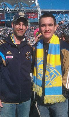 Eric & Gabe Shertz