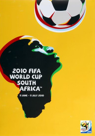 2010 WC poster