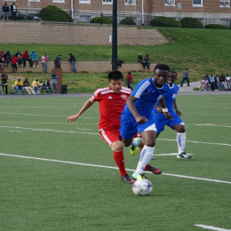 Match Report: Junior Lone Star FC 2 – 1 Clarkstown SC Eagles