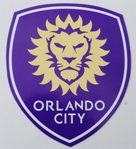 New Orlando City logo