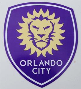 New Orlando City logo