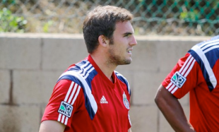 Locals Abroad: Lumberton's Finley scores hat trick with Chivas USA Reserves